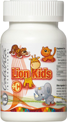 Lion Kids C - vitamini za djecu