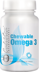 Omega 3 Chewable
